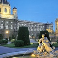 Austrian-Garden-at-Twilight--Vienna---1600x1200---ID-43752---PREMIUM